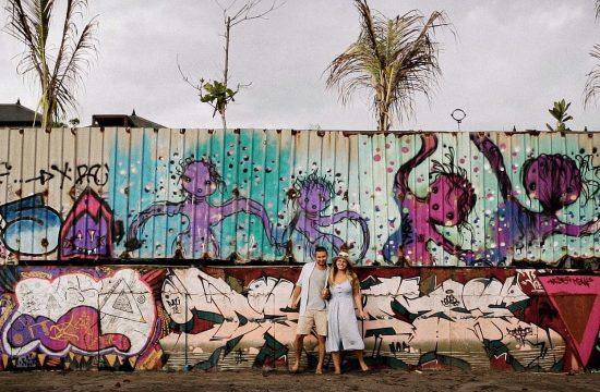 Bali-lovestory Market and Jirka